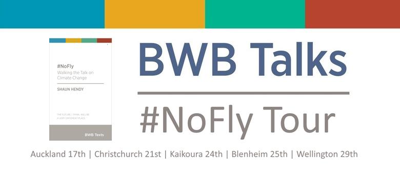 BWB Talks: #NoFly Tour