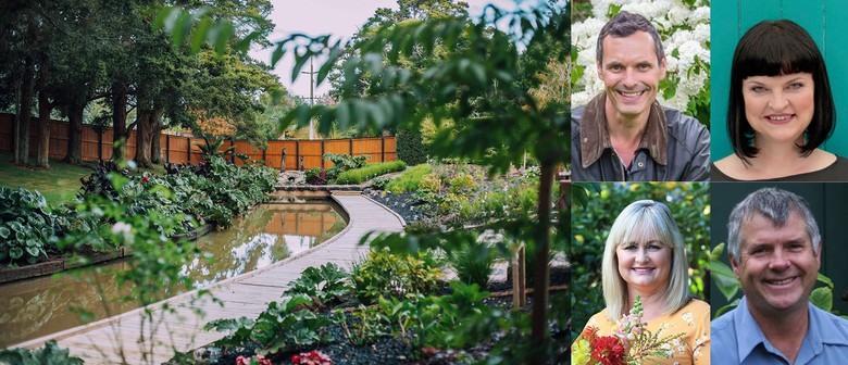 2019 Franklin Hospice Garden Festival