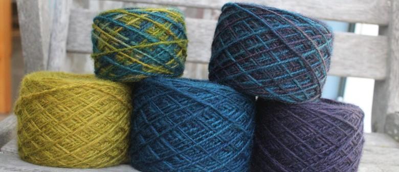 Yarn Crafty Pop-up Market