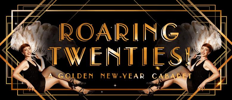 Roaring Twenties! A Golden New-Year Cabaret