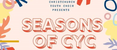 Seasons of CYC