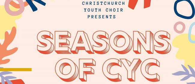 Seasons of CYC