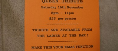 Queen Tribute Band - Bohemian Rhapsody