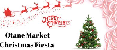 Otane Market Christmas Fiesta