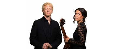Classical Expressions 2020: Moller-Fraticelli Guitar Duo