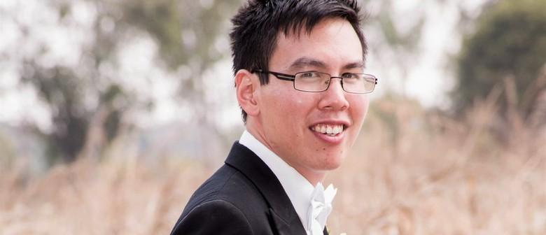 Classical Expressions 2020: John Chen