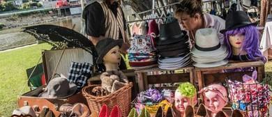 Whanganui Retro Market - Whanganui Vintage Weekend 2020