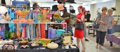 The Vintage Fair - Whanganui Vintage Weekend 2020