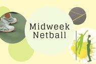Midweek Netball - Extended