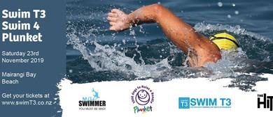 Swim T3 Swim 4 Plunket
