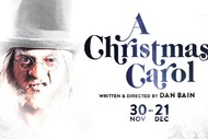 Image for event: A Christmas Carol