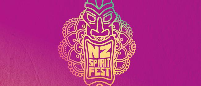 NZ Spirit Festival 2020