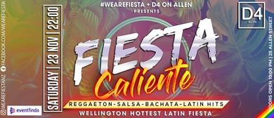 Fiesta Caliente