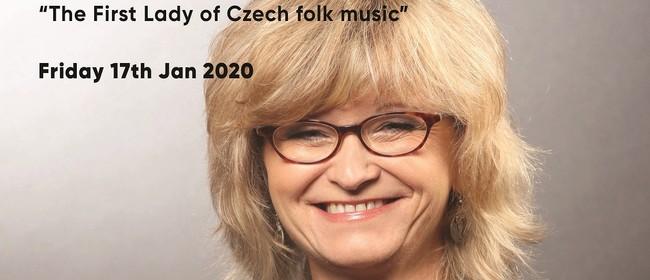 Pavlína Jíšová & Band