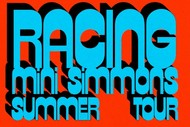 Image for event: Racing - Mini Simmons