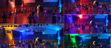Inspire Modern Jive - Dance Party