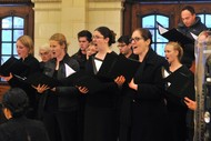 Image for event: Cantores Choir