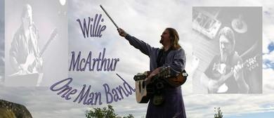 Willie McArthur