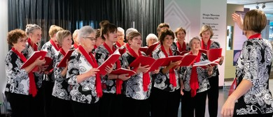 Dunedin Harmony Chorus and Highland Harmony