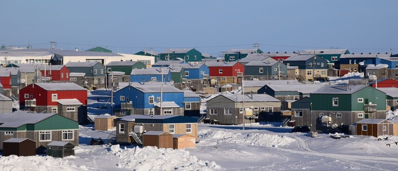 Seminar: Indigenous Housing Projects In Canada & NZ