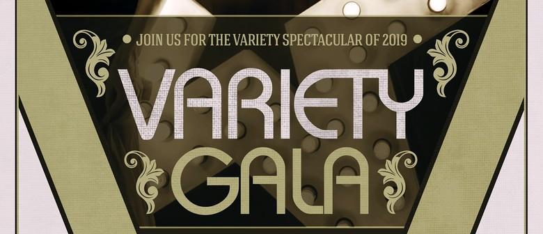 Variety Gala 2019