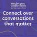 Wellington Conversations - Kilbirnie Community Centre