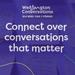Wellington Conversations - Aro Valley Community Hall