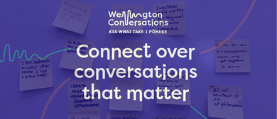 Wellington Conversations - Newtown Community Centre