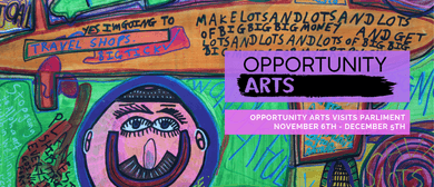 Opportunity Arts