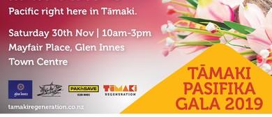 Tāmaki Pasifika Gala 2019