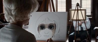 MTG Movie Club - Big Eyes