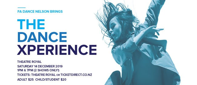 The Dance Xperience