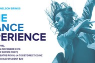 Image for event: The Dance Xperience