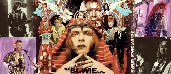 The BOWIE Show