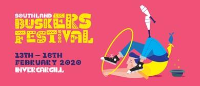 Southland Buskers Festival 2020
