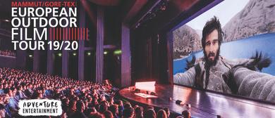 European Outdoor Film Tour 19/20