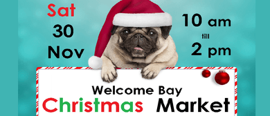 Welcome Bay Christmas Market
