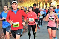 ASB Christchurch Marathon: POSTPONED