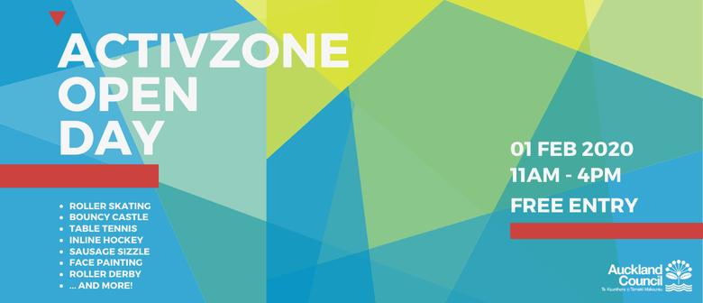ActivZone Open Day