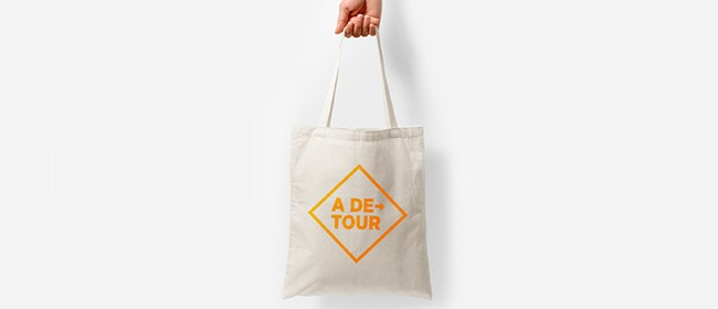 Detour: The Good, The Bag and The Ugly