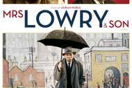 Image for event: Flicks Cinema @ Lopdell 'Mrs Lowry & Son'