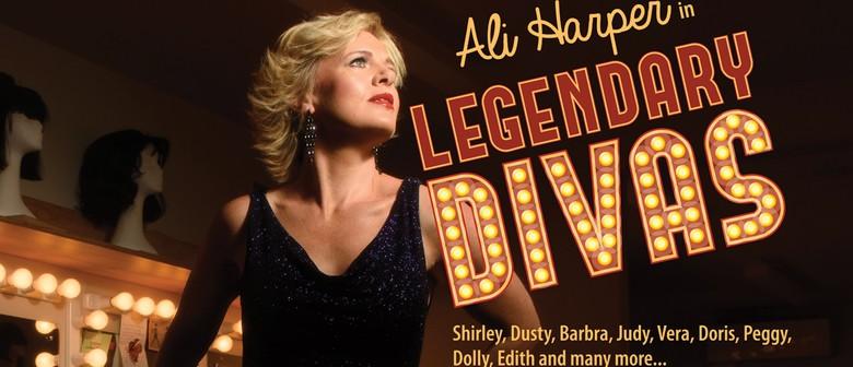 Legendary Divas