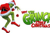 Image for event: Christmas Outdoor Movie
