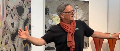 Peter Panyoczki · Artist Talk