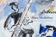 Image for event: Piera McArthur – The Colour of Music