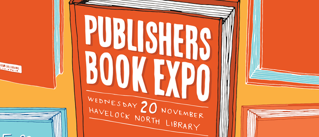 Publishers Book Expo 2019