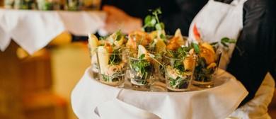 G.H.MUMM Champagne Long Lunch
