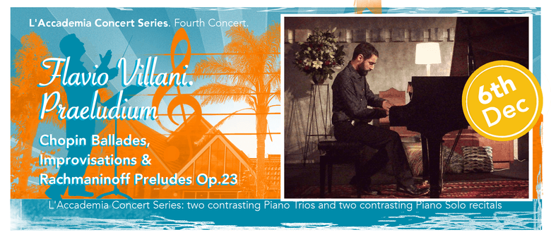 L'Accademia Concert Series