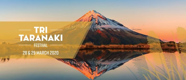 Tri Taranaki Festival 2020