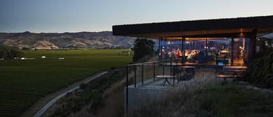 Pre Marlborough Wine & Food Festival Soiree Brancott Estate